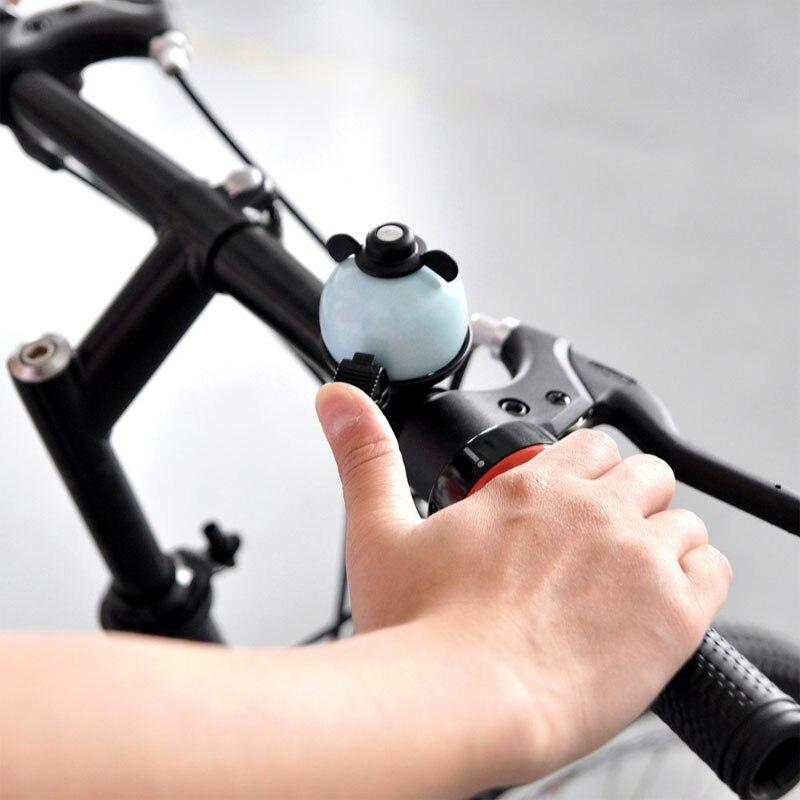 4 farben cartoon lustige fahrt mountainbike glocke horn for Mountainbike lenker hohe verstellen