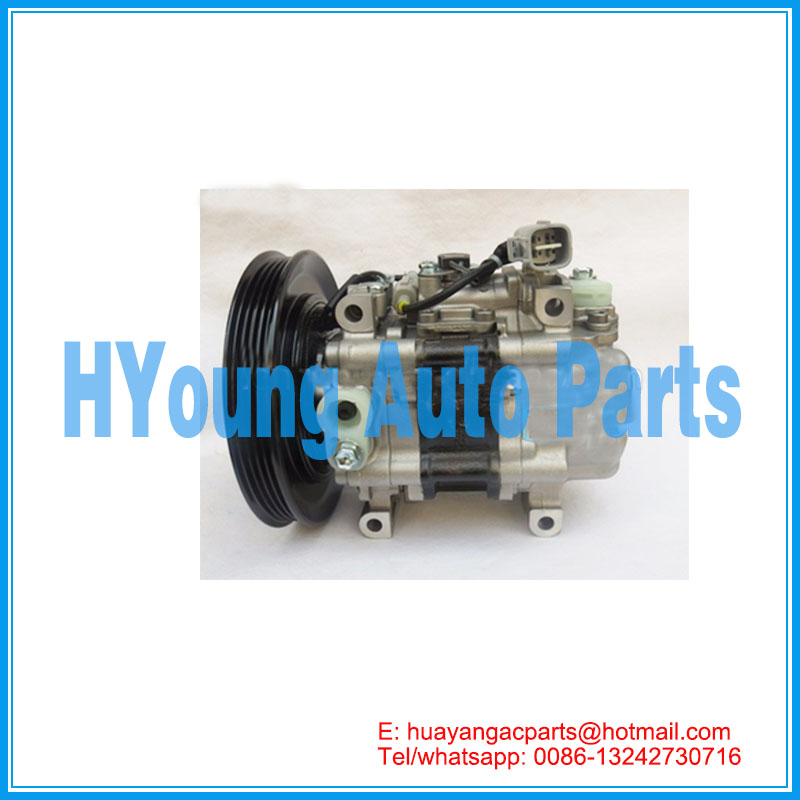 Factory direct sale Auto air conditioner ac compressor for TOYOTA COROLLA 1.8 442500-2632 4425002632 DS#442500-2632 4PK Factory direct sale Auto air conditioner ac compressor for TOYOTA COROLLA 1.8 442500-2632 4425002632 DS#442500-2632 4PK