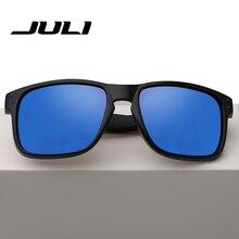 JULI 10pc/lot Vintage Sunglasses Men Women Brand Designer Classic Coating Sunglass Fashion Oculos Sun Glasses Men