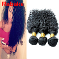 Cheap Human Hair Wet and Wavy Virgin Indian Hair Raw Unprocessed Indian Hair Loose Curly Natural Indian Virgin Hair Water Wave