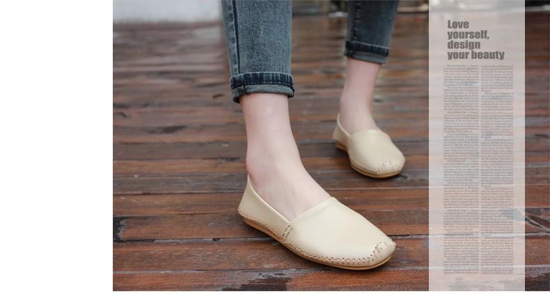 HY 2022 & 2023 (22) women flats shoes