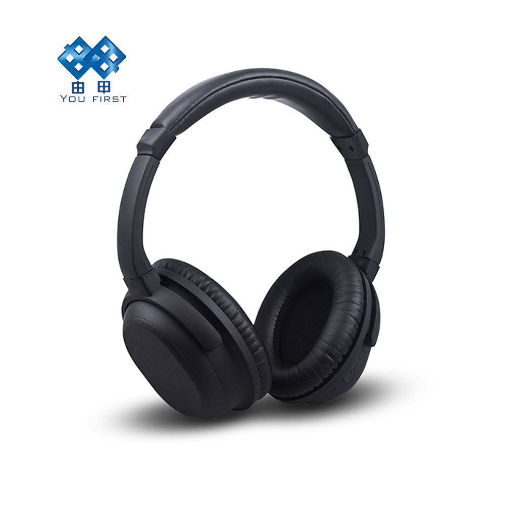 YOU FIRST Bluetooth Headphone BH519 Wireless 3D Stereo Super Bass Noise Cancelling Headphones HIFI Foldable With Micphnoe bh 23 wireless headphone