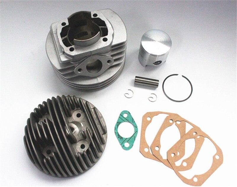 Super quality cc vespa ceramic vespa cylinder for PRO CUP 3 56x51 per 55.9MM cylinder