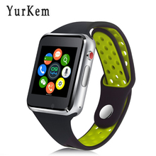 2018 Wearable Devices Y03 Smart Watch Bluetooth Connected clock Support SIM TF Camera Smartwatch For samsung xiaomi Android
