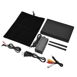 Image 5 - 5.8GHz 40 Channels 7 Inch LCD Screen Receiver Monitor With Build in Battery 5.8G Antenna For FPV Multicopter Drone Quadcopter