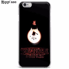 Stranger Things iPhone Cover – Multiple Prints and iPhone version