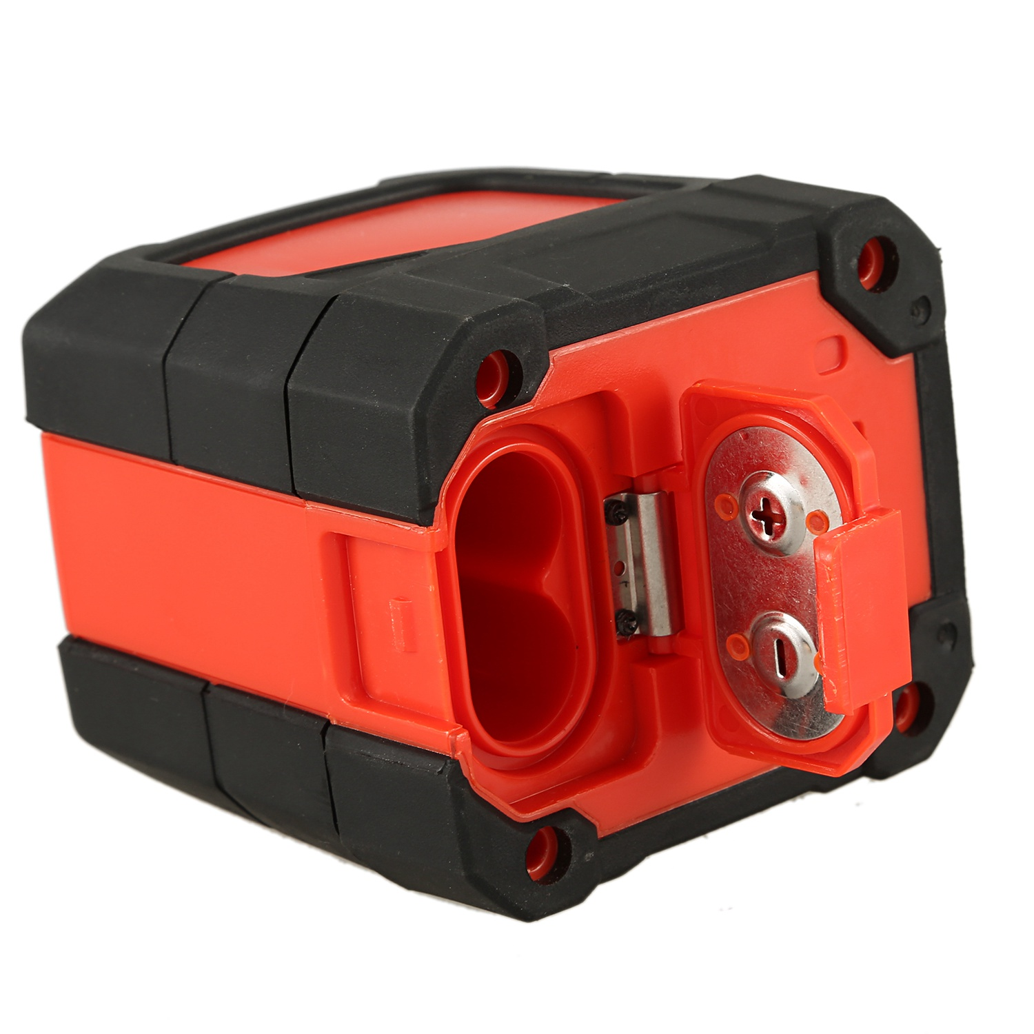 Hot Sale Professional construction tools Mini 2 Lines Laser Level Horizontal and Vertical Cross Line Laser Level leveling Laser
