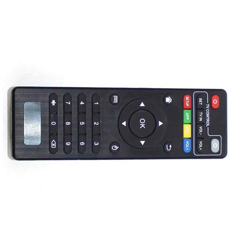 1/2pcs Universal สมาร์ทรีโมทคอนโทรลกล่องทีวี Set Top Box รีโมทคอนโทรลสำหรับ Android สมาร์ททีวีกล่อง MXQ Pro 4K X96 T95M T95N M8S