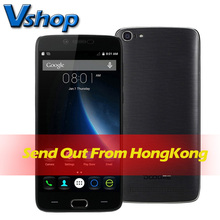 Doogee Y200 Android 5.1 ROM 32 GB RAM 2 GB 5.5 pulgadas Dual SIM MT6735 Quad Core 4G LTE Smartphone Soporte OTG, OTA, Radio FM