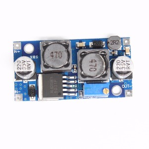 Image 3 - 50PCS XL6009 DC DC  Booster module Power supply module output is adjustable Super LM2577 The largest 4A current