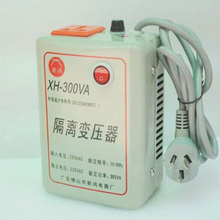AC220V to AC220V, 300W toroidal isolation transformer 1:1, with fuse, full power цена и фото