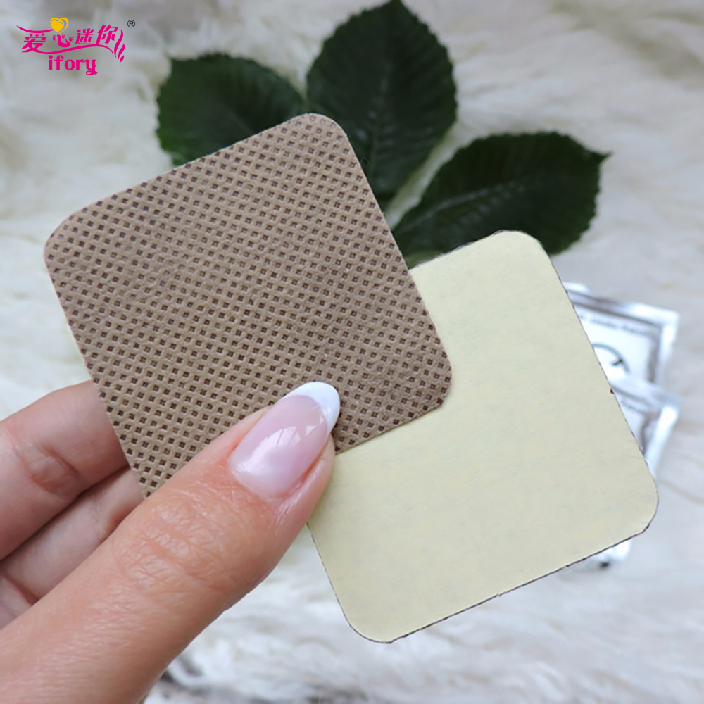 Ifory Dropship Anti Smoke Patch 50/100/200 Pieces Natural Ingredient No Side Effect Cessation Patch to Give Up Smoking 2