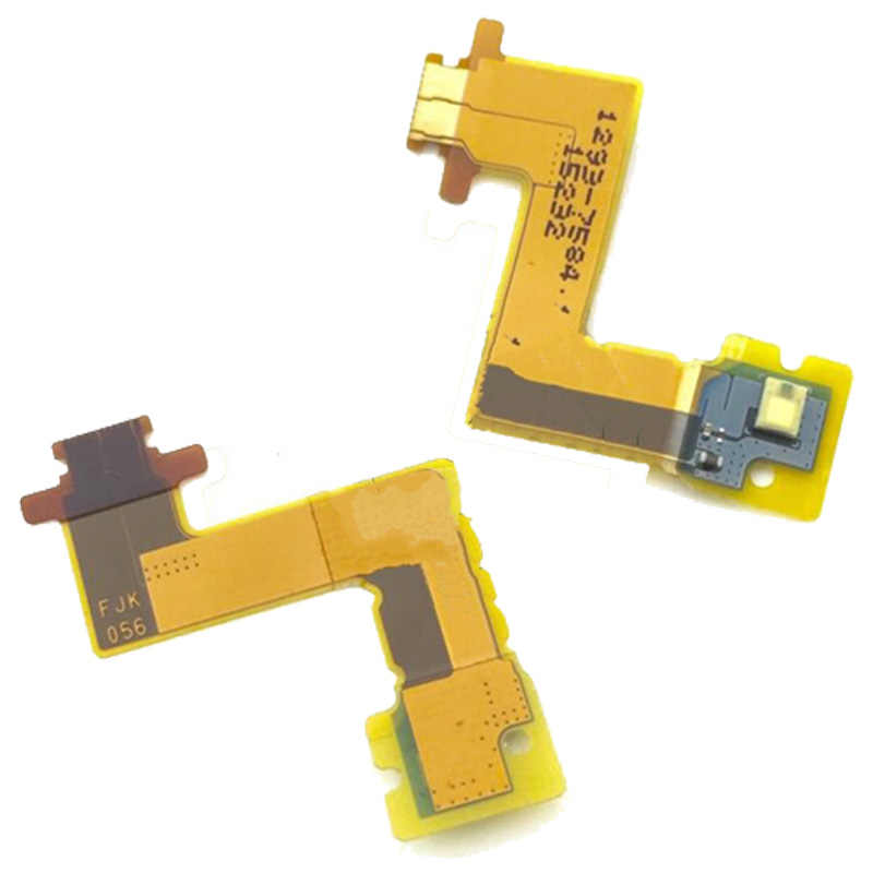 Best Quality Flashlight flex cable For Sony Xperia Z5 compact z5mini E5823 E5803 Camera Flashlight flex cable replacement parts