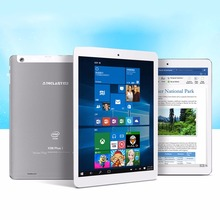 Cheaper Original 9.7 inch Teclast X98 Plus II Dual OS Intel Cherry Trail X5-Z8350 Windows 10 Home + Android 5.1 4GB 64GB 2048 x 1536