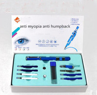0 5mm Anti Myopia Pupils Gel Pen Multifunction Cute Kawaii Pens For Kids Writing Office School