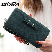 For Xiaomi Redmi 4 Pro Case Women Wallet Phone Bag Luxury PU Leather Wallet Cover Phone
