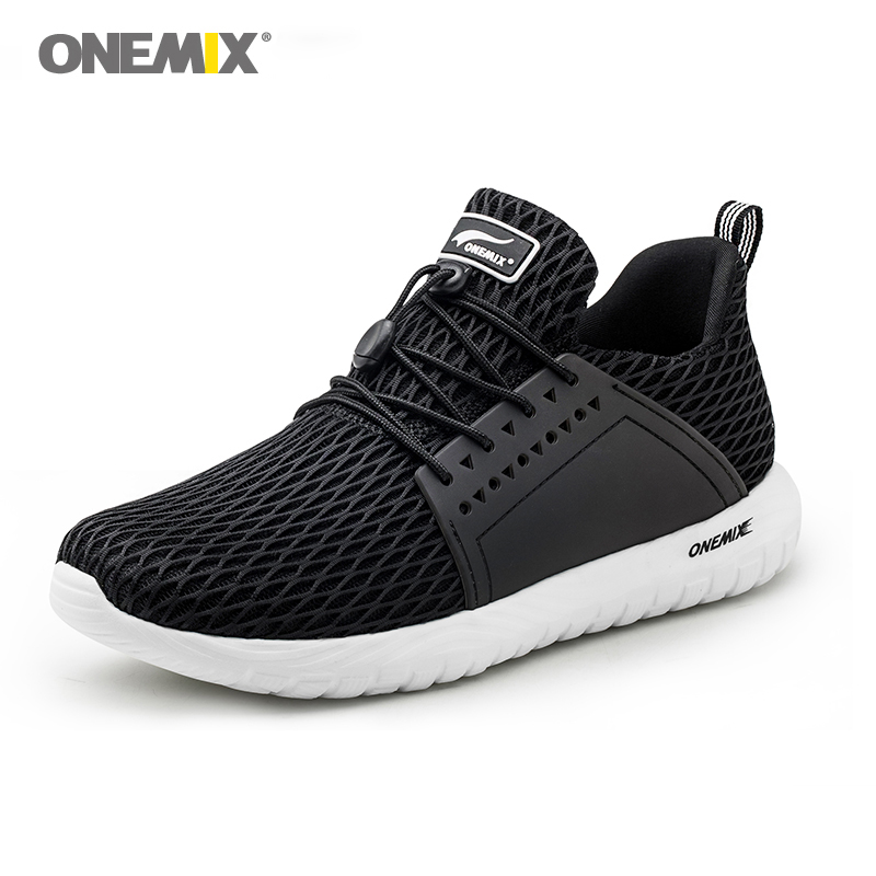 Onemix Lightweight Sneakers for Men Women Breathable Mesh Knit Casual Outdoor Walking Shoes Max 7 12Onemix Lightweight Sneakers for Men Women Breathable Mesh Knit Casual Outdoor Walking Shoes Max 7 12
