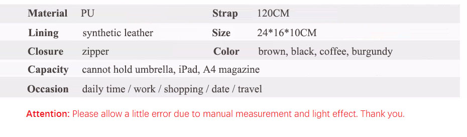 MJ Women Messenger Bag Fashion Crocodile Pattern PU Leather Female Small Handbag Tote Bags Crossbody Shoulder Bag for Girls (31)