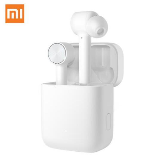 In Stock Original Xiaomi Air TWS Headset Bluetooth True Wireless Stereo Sport Earphone ANC Switch ENC