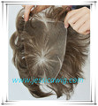 4 In Beautie Fast shipping Invisible Knots Natural Hairline Toupee All Swiss lace hairpieces