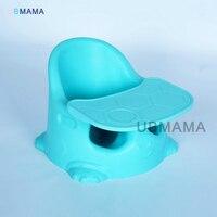 Защита окружающей среды PU материал может нести ребенка супер мягкие стул, диван для детей