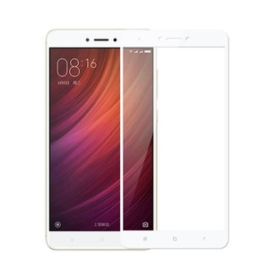 Image 3 - Full Cover Tempered Glass for Xiaomi Redmi Note 4X 32GB Glass on Screen Protector for Xiaomi Redmi Note 4X Tempered Glass 3G/32G