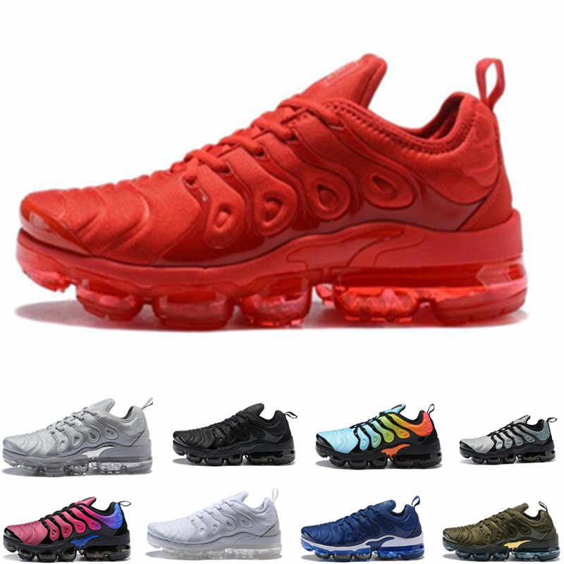wholesale dealer afefe 386d0 Detail Feedback Questions about 2019 TN Plus Running Shoes for Men Women Classic  Athletic Sneakers Outdoor Sports Sneakers Shoe Size 36 45 on Aliexpress.com  ...
