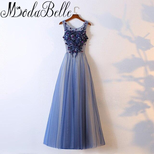 Modabelle Nigerian Prom Dresses Ball Kleid Lang Long Dresses Prom A ...