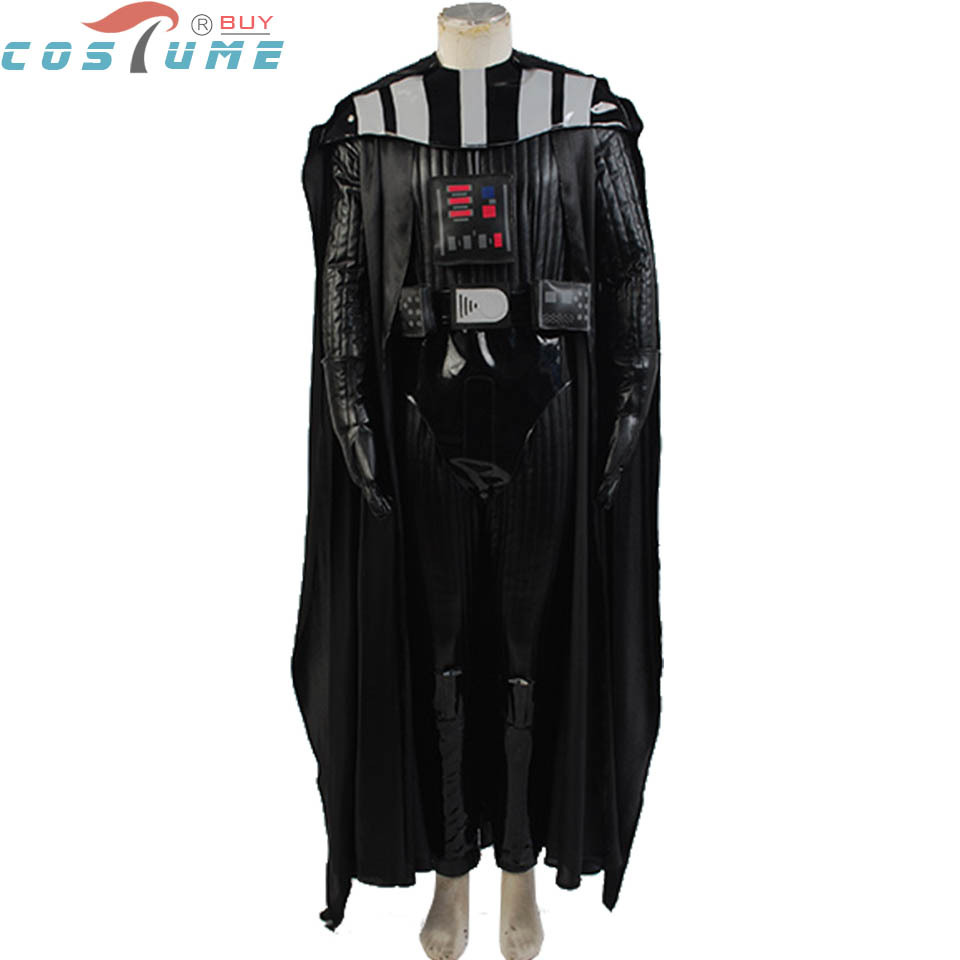 Online Get Cheap Darth Vader Uniform -Aliexpress.com | Alibaba Group