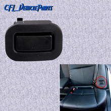 Rear Right Seat Recliner Button Black 64328AG001 For Subaru Forester 2009 2010 2011 2012 2013 floor mats for subaru forester 2009 2012 element nlc4608210kh