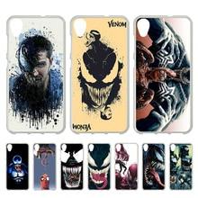 Phone Case For Asus ZenFone Live (L1) Silicone Protective Cover ZA550KL 5.5 Brock Eddie Marvel Venom