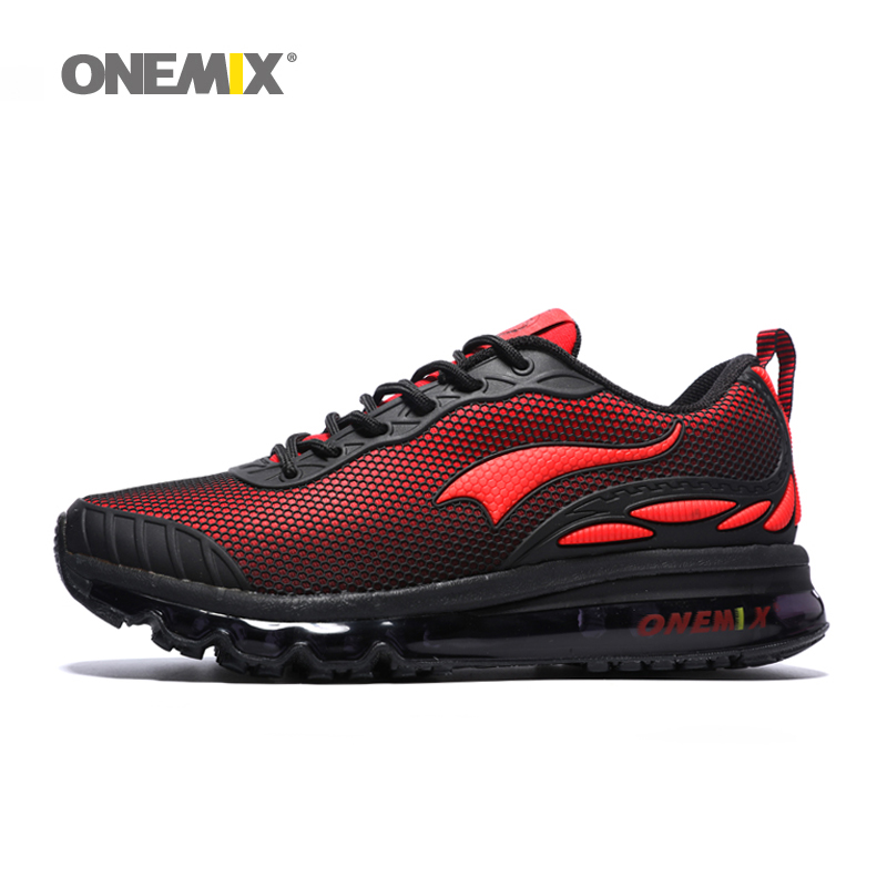 ONEMIX max Man Running Shoes For Men Nice Trends Run Breathable Mesh Sport Shoes for Men Jogging Shoes Outdoor Walking Sneakers new onemix breathable mesh running shoes for men women light lady trainers walking outdoor sport comfortable sneakers