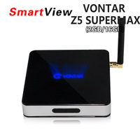 VONTAR Z5 SUPERMAX Amlogic S912 Octa Core Android TV Box 6 0 2GB 16GB 2 4G