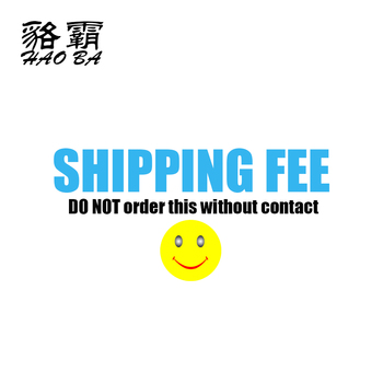 Additional Shipping Fee - DO NOT BUY IT without contacting us! image