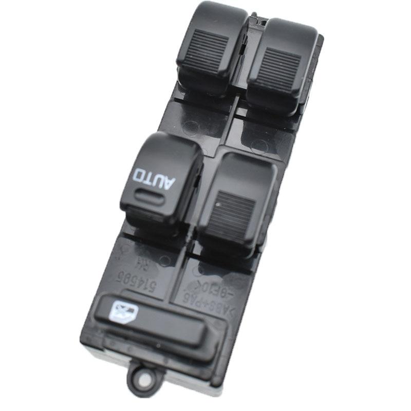 KIMISS Power Window Lift Switch Button Lifter