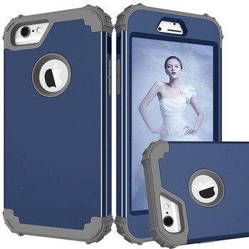 Shock Armor Case iPhone 6s Plus