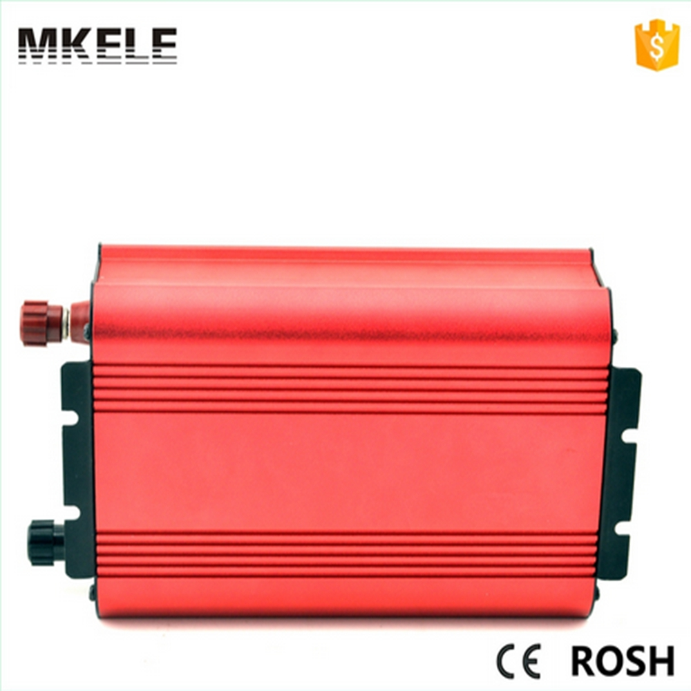 ФОТО High Quality MKP600-481R Off Grid Power Inverter Converters Dc-Ac 600w Pure Sine Wave Intelligent 48vdc 110va  China
