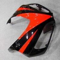 Fit For Honda CBR1000RR 2006 2007 Front Upper Fairing Headlight Cowl Nose