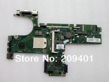 For HP 6445B 613397-001 Laptop Motherboard System Board Fully Tested Good Condition