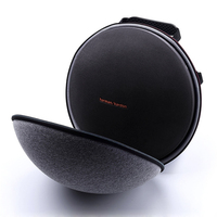 Newest EVA Hard Bag Cover Case For Harman Kardon Onyx Studio 1, 2, 3 ,4 Wireless Bluetooth Speaker System. Fits Rechargeabl