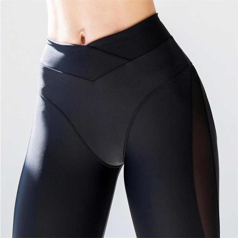 Leggings Roupas femininas Cintura Alta 4 BORNPAVI Cores Scrunch Bumbum leggings Sexy Push Up Workout Casual Novas Leggins Para aptidão