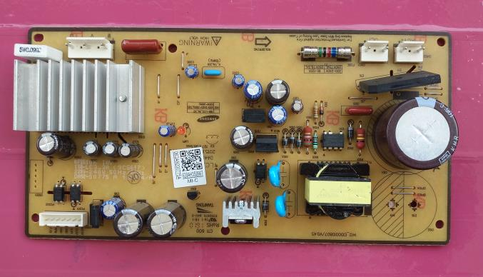 DA92-00775A DA92-00768A Good Working TestedDA92-00775A DA92-00768A Good Working Tested