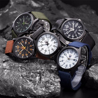 Durable xinew brand mens watches top brand luxury outdoor mens date stainless steel military sports analog.jpg 200x200