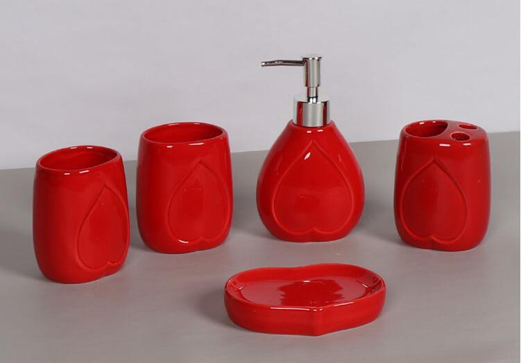 casa de banho produtos de higiene pessoal