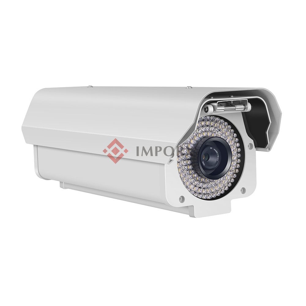 2 0MP 1080P LPR IP Camera License Plate Capture Recognition Camera Waterproof Outdoor ANPR IP Camera with 12mm lens for Highway in Surveillance Cameras from Security Protection