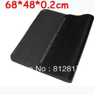 65cm Length Machine Accordion Cover Black