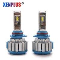 2Pcs Super Bright H4 Led Bulb Canbus 80W 8000Lm Headlight H1 H3 H7 H8 H9 H11