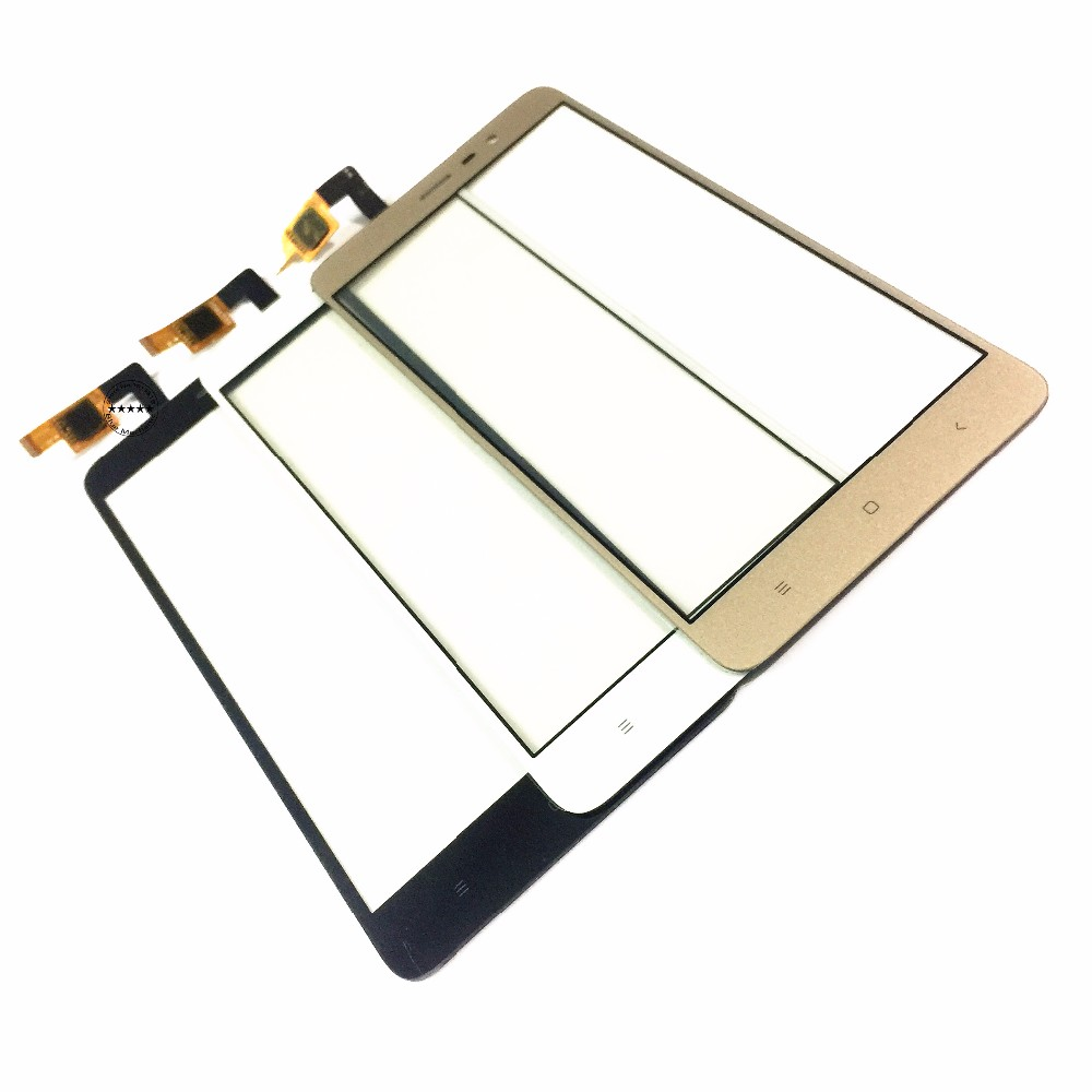 MIXUEWEIQI 100% Best Working Sensor Touch Panel Touch Screen Digitizer For Xiaomi Redmi Note 3/Note 3 Pro Repair Parts