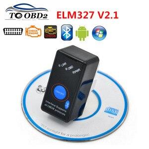 ELM327 Bluetooth V2.1 with Pow