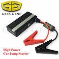 Super Power новый 12 В Многофункциональный Автомобиль Скачок Стартер Аварийного Аккумулятора Booster Портативный Мини скачок стартер Банк Силы для Автомобиля